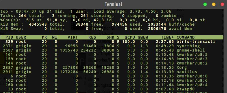 Should I switch to BTRFS or ZFS on Linux Desktop?
